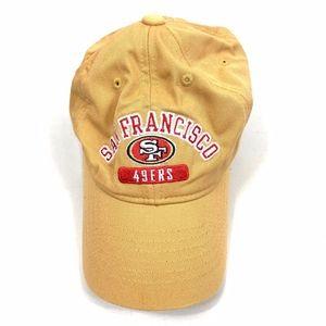 NFL x Reebok SF 49ers Youth Baseball Hat